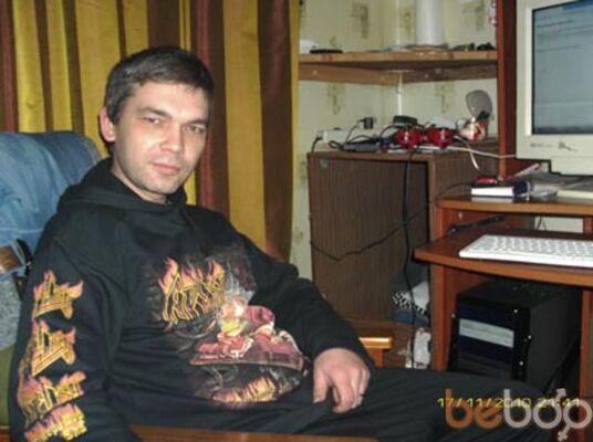 Фото мужчины гражданин, Чехов, Россия, 39