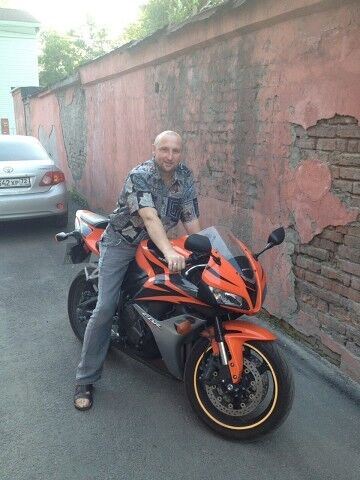 Фото мужчины Евгений, Омск, Россия, 46