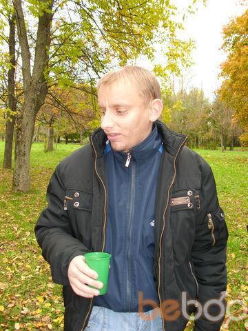 Фото мужчины zozo, Минск, Беларусь, 34