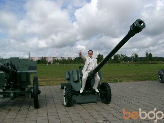 Фото мужчины max55, Могилёв, Беларусь, 36