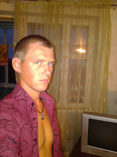 Фото мужчины саня, Балаклея, Украина, 25