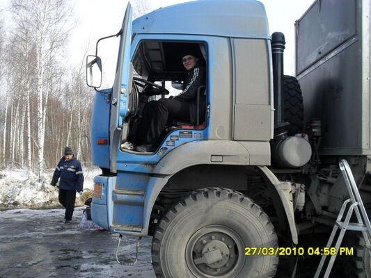 Фото мужчины Александр, Мариинск, Россия, 36