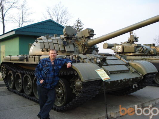 Фото мужчины audryna, Вильнюс, Литва, 43