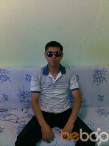 Фото мужчины abibi, Янгиабад, Узбекистан, 34