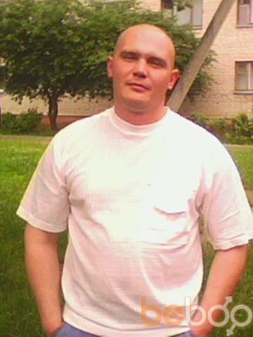 Фото мужчины лысый, Гродно, Беларусь, 37