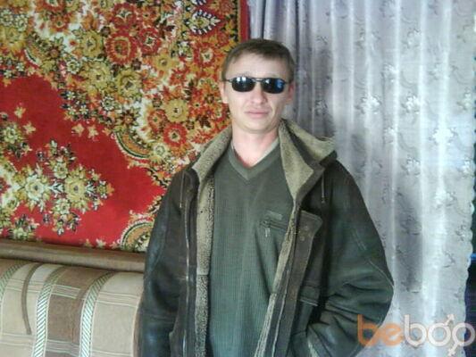 Фото мужчины перевозчик, Омск, Россия, 44