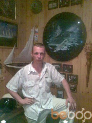 Фото мужчины pavlik, Москва, Россия, 41