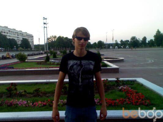 Фото мужчины Дмитрий, Новополоцк, Беларусь, 27
