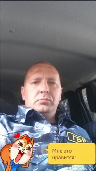 Фото мужчины Сергей, Подольск, Россия, 36