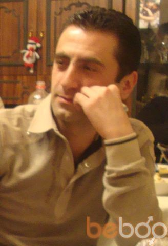 Фото мужчины ZAZA, Ереван, Армения, 38