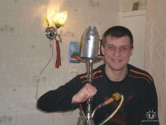 Фото мужчины Эдуард, Магадан, Россия, 37