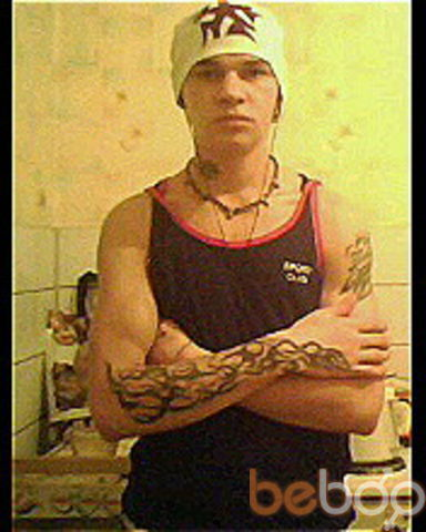 Фото мужчины DiAviO, Бузулук, Россия, 31
