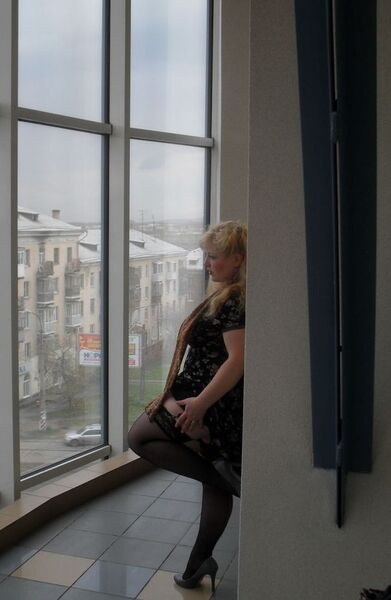 Фото девушки Анна, Москва, Россия, 38