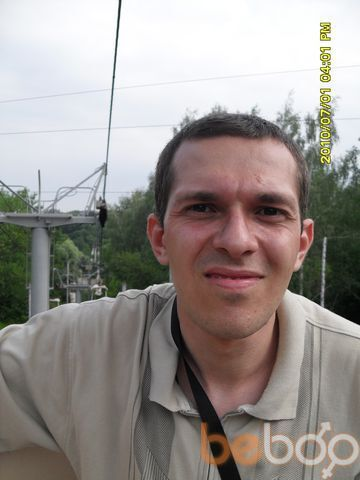 Фото мужчины Pavel, Макеевка, Украина, 35