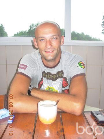 Фото мужчины masia, Минск, Беларусь, 35