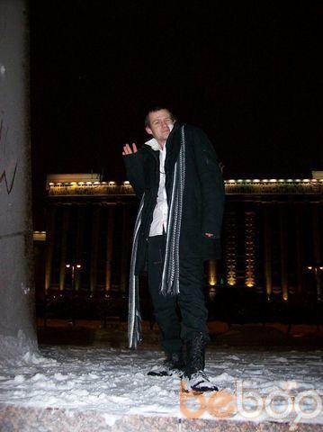 Фото мужчины Noi6, Санкт-Петербург, Россия, 27