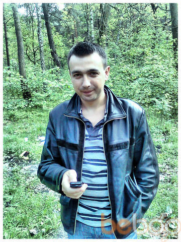 Фото мужчины powerman, Львов, Украина, 34
