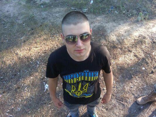 Фото мужчины Максим, Днепропетровск, Украина, 21