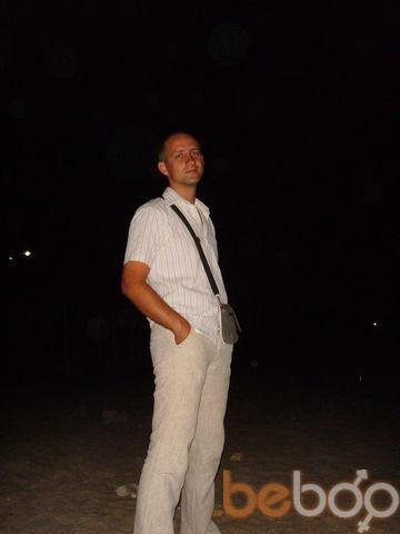 Фото мужчины LYCKYVW, Бобруйск, Беларусь, 36