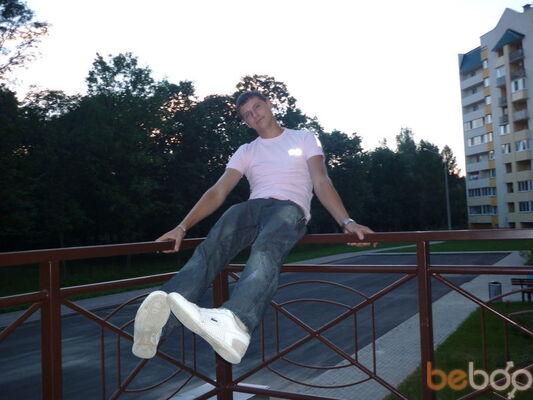 Фото мужчины Sanya66, Жодино, Беларусь, 28
