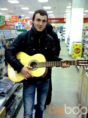 Фото мужчины Olejkaaa, Днепродзержинск, Украина, 29