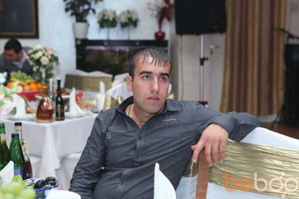 Фото мужчины vania, Москва, Россия, 31