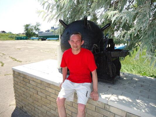 Фото мужчины Артур, Учалы, Россия, 41