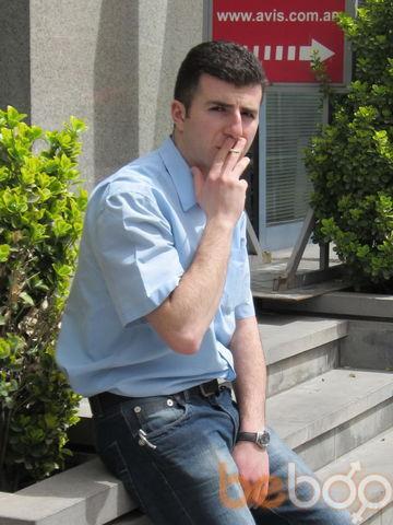 Фото мужчины Arsen, Ереван, Армения, 34