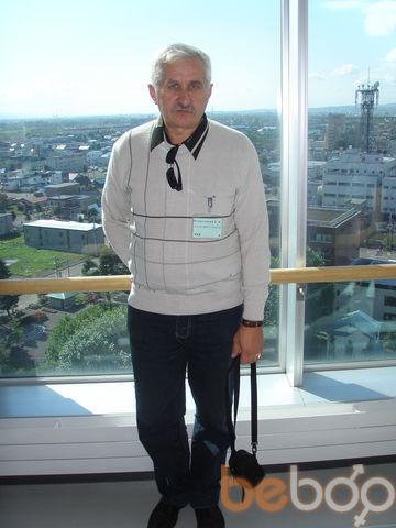 Фото мужчины Серж, Владивосток, Россия, 59