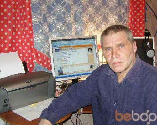 Фото мужчины dima, Архангельск, Россия, 58