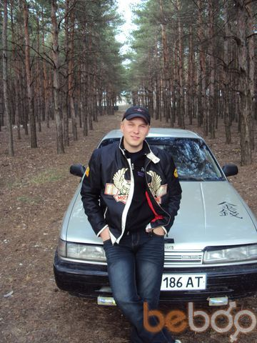Фото мужчины Krazy, Николаев, Украина, 28