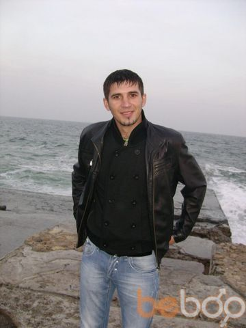 Фото мужчины MUSTANG, Одесса, Украина, 34