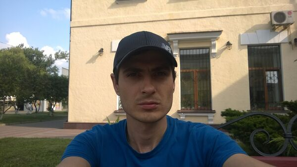 Фото мужчины oleg2517, Харьков, Украина, 32