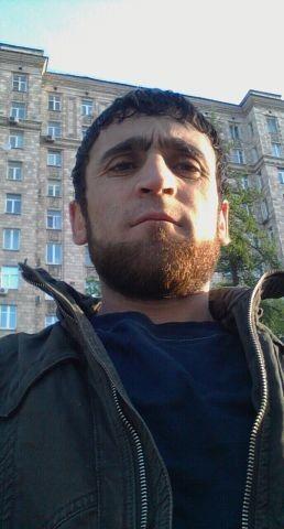 Фото мужчины Туйчи, Москва, Россия, 33