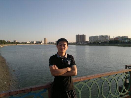 Фото мужчины Денис, Алматы, Казахстан, 38
