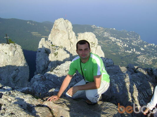 Фото мужчины sergeika, Дзержинск, Беларусь, 39