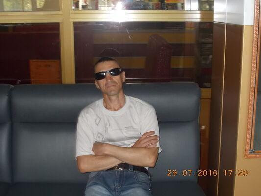 Фото мужчины Алексей, Кабанск, Россия, 41