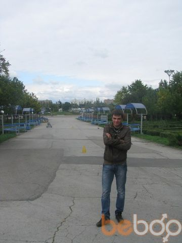 Фото мужчины Pokemon, Москва, Россия, 26
