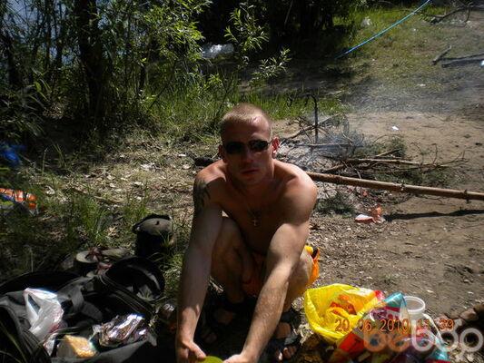 Фото мужчины slivic, Ангарск, Россия, 37
