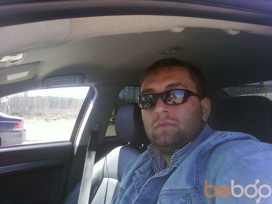 Фото мужчины Руслан, Советский, Россия, 32