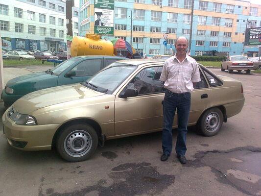Фото мужчины вася, Богородск, Россия, 51