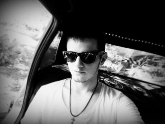 Фото мужчины Андрей, Керчь, Россия, 21