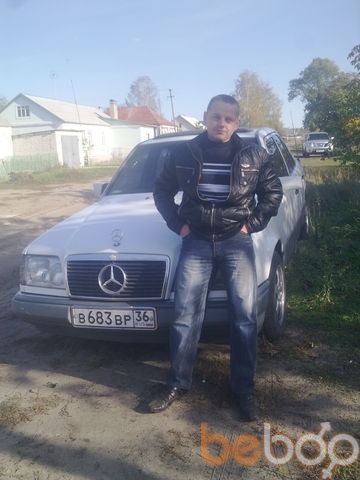 Фото мужчины dimom86, Воронеж, Россия, 31