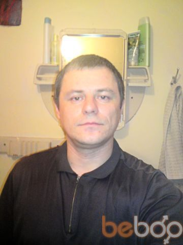 Фото мужчины cuzma, Могилёв, Беларусь, 40