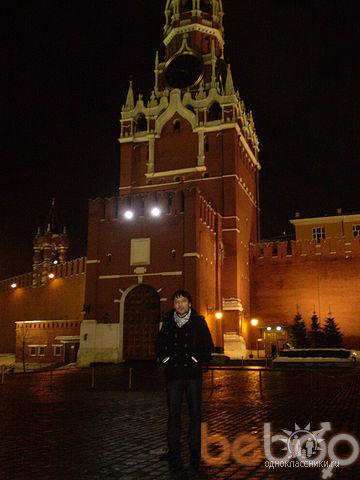 Фото мужчины Anik, Москва, Россия, 34