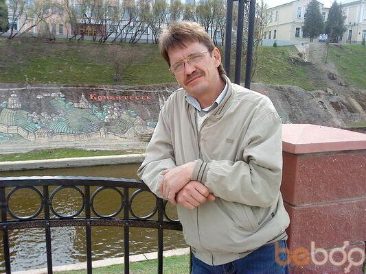Фото мужчины volodia77, Жодино, Беларусь, 54