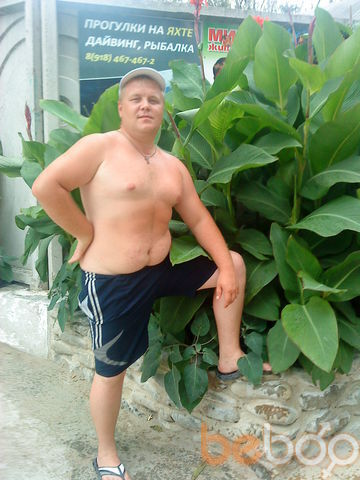 Фото мужчины wolf, Стерлитамак, Россия, 38
