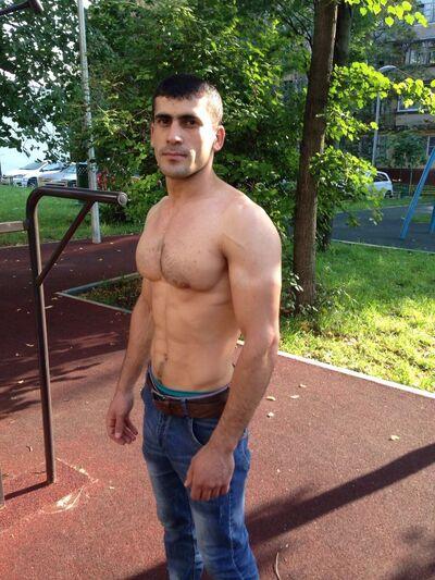 Фото мужчины Роман, Москва, Россия, 27