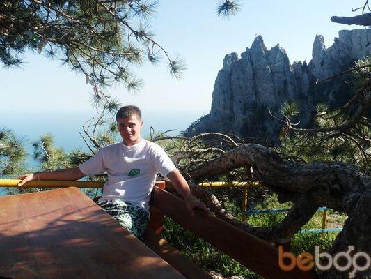 Фото мужчины Боря, Шахтерск, Украина, 27