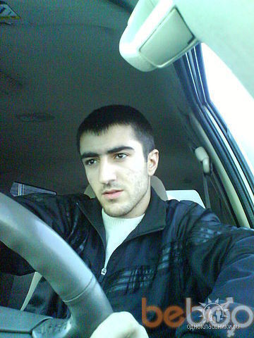 Фото мужчины Мамиконич, Ереван, Армения, 25